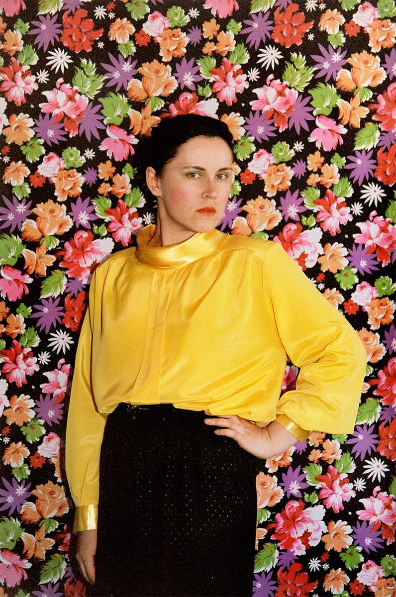 Anastasia Bogomolova russia phosmag photography magazine online