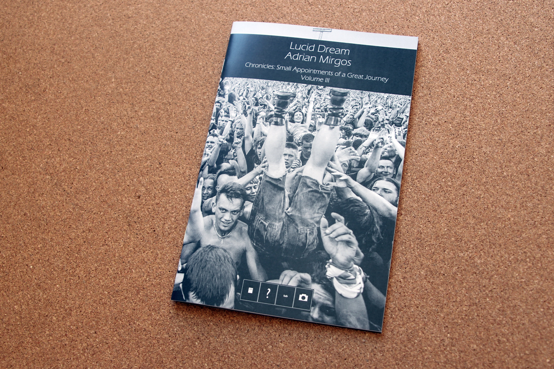 the unknown books photobooks zines photography phosmag